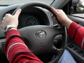 Penyebab Setir Mobil Terasa Berat Ketika Mau Berbelok